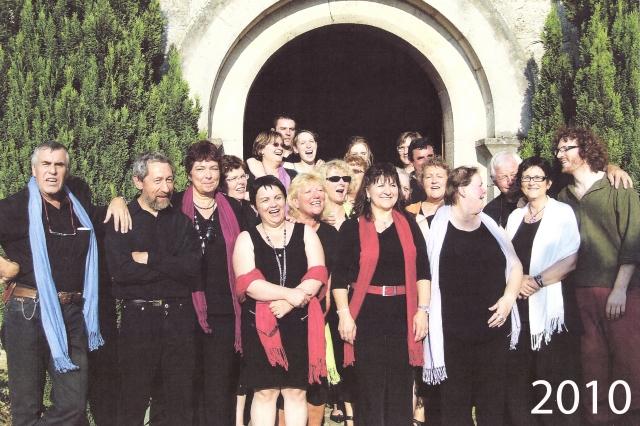 Cholory 201001
