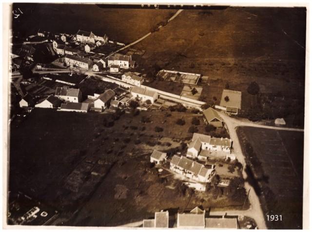 Etrepilly 1931 B